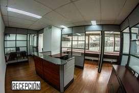 ESPECTACULAR OFICINA CC AVENIDA CHILE