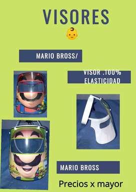 Protector facial niños al por mayor