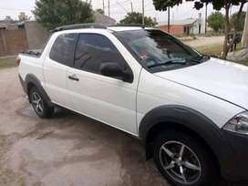fiat working strada impecable