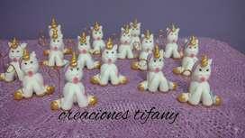 Souvenirs Unicornio