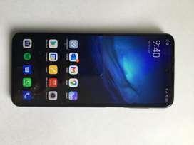 Celular Xiaomi Redmi Note 9 Pro 128GB y 6GB de RAM