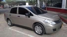 Nissan Tiida Miii