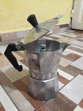 50mil linda cafetera para estufa pequeña