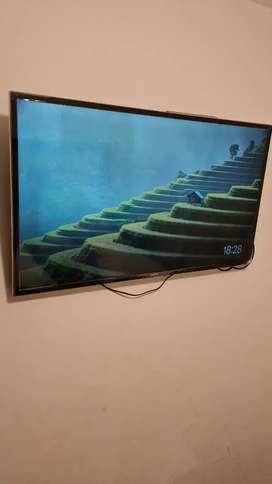 Smart TV Samsun 46'' Full HD
