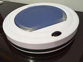 Aspiradora-Robot recargable
