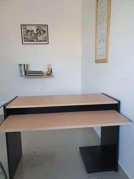 Mueble para PC platinun