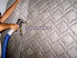 Everclean Limpieza y Desinfección de Colchones a domicilio