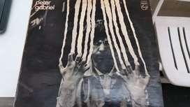 Vinilo original del año 1978 Peter Gabriel II.