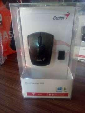 Mouse Inalambrico Usb Genius Traveler 900S