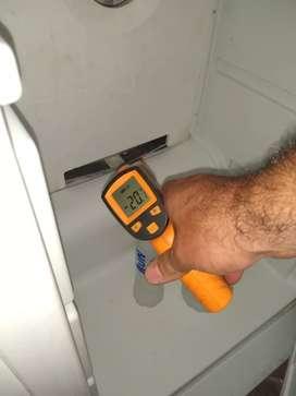 Servicio técnico matriculado refrigeracion general
