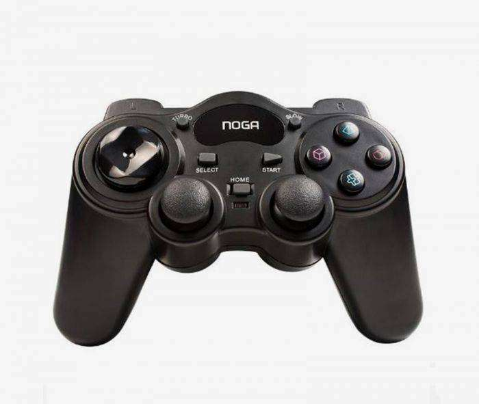 Joystick Inalambico Pc Ps2 Ps3 Noga Ng3093 0