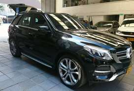 Mercedes Benz GLE 500