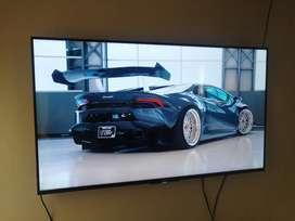 Hermoso Smart TV Sony 4k UHD Leer descripción