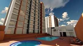 En venta apartamentos LUJOSOS en Campobello