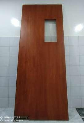 Venta puerta cocina madera