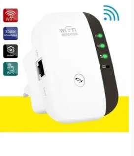 amplicador de señal wifi pequeño
