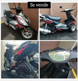 Scooter 2016 150cc