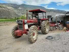 Vendo tractor International 844-S