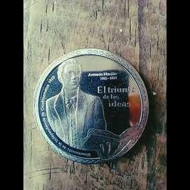 Moneda de 5.000 para coleccionar