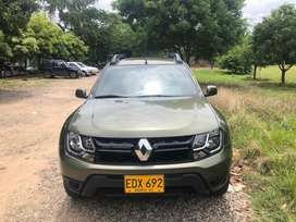 Vendo Camioneta Renault Oroch