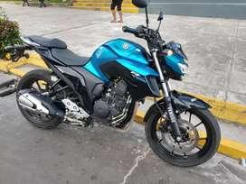 Moto Yamaha FZ25 250CC