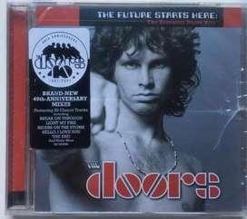 The doors essential doors hits cd