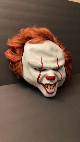 Pennywise It 2