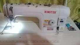 750000 Maquina de coser plana mecatrónica y electrónica