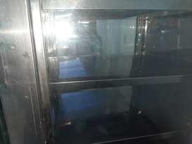 Se vende refrigerador Negociable