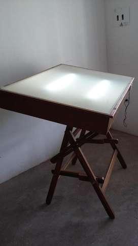 Mesa para Dibujo Arquitectura Etc