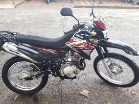 Vendo Moto Yamaha XTZ125