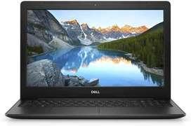 Laptop Dell nueva, core i5 10ma gen, clases, diseño, Asus, HP, Lenovo, MSI, computadora, ryzen, core i3, core i7, Intel