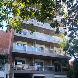 Alquiler dpto 1 dormitorio a estrenar, Cochabamba 136