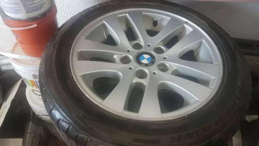 Llantas BMW 0