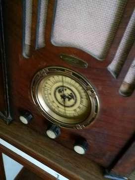 Antigua Radio Capilla Catedral años 30