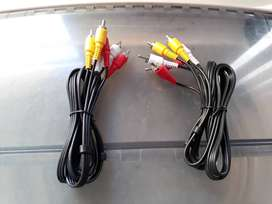 Cable Audio-Video