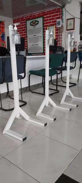 Dispensadores de pedal