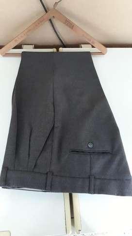 Pantalon de Vestir Importado Pierre Balmain Impecable!!!