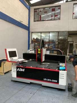 Mesa de corte laser