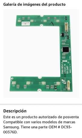 Sensor de montaje Samsung DC 93 00376D
