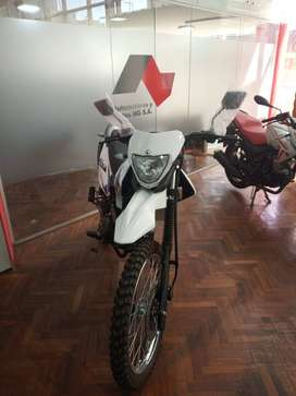 Motomel Skua 250cc 0KM,  ENTREGA INMEDIATA!!