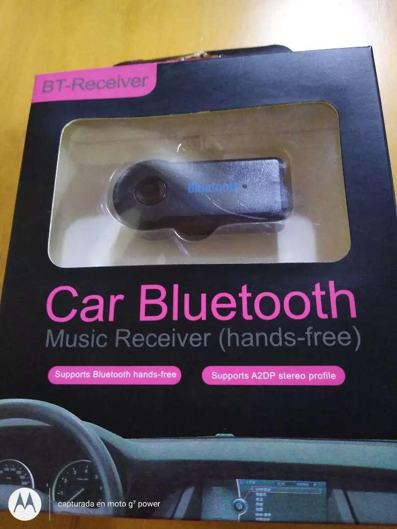 Adaptador Bluetooth 0