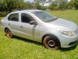 Vendo VW Voyage 2012