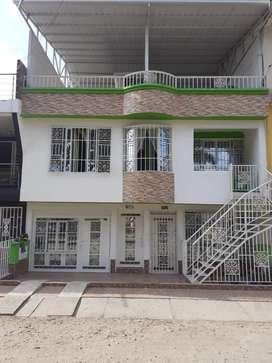 Se vende hermosa casa Independiente cada piso