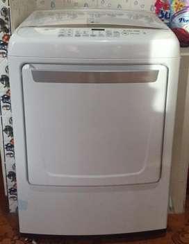 Se vende secadora a gas