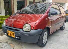 Renault Twingo 2013.