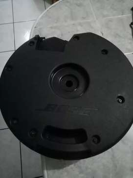 Vendo SUB WOOFER AMPLIFICADO