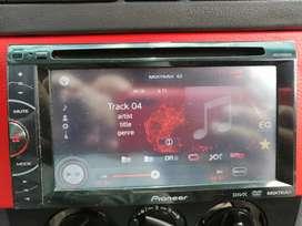 Vendo sistema de sonido para carro