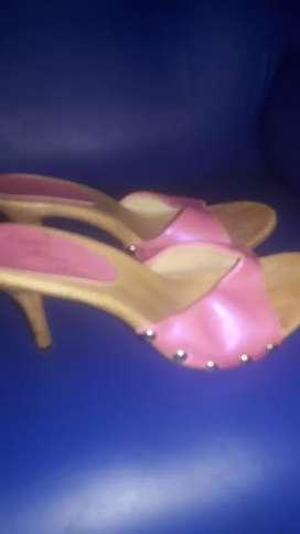 Vendo zapato