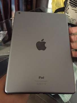 Vendo ipad air Modelo A1474 display malo